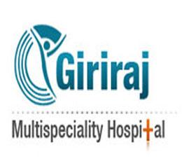 GIRIRAJ MULTISPECIALITY HOSPITAL - RAJKOT