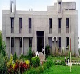 B. A. Danger Homeopethic College - Rajkot