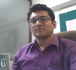 DR. Chetan Bhalgamiya
