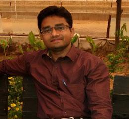 DR. Dushyant Bhagora