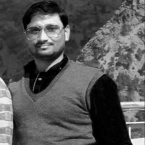 DR. Pravin Kumar