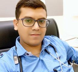 DR. Raj Dave