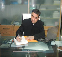 DR. Vinod Kaila