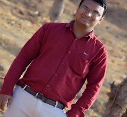 DR. Jignesh Monapara