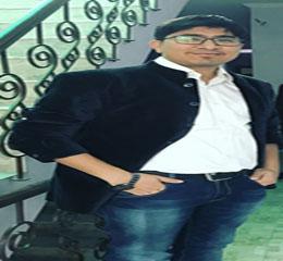 DR. Ravi Kotecha