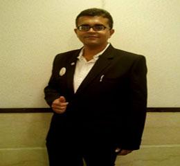 DR. Samir Gadhia