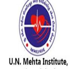 U. N. MEHTA INSTITUE OF CARDIOLOGY AND RESEARCH CENTRE - AHMEDABAD