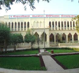 BHAVSINHJI GENERAL HOSPITAL - PORBANDAR