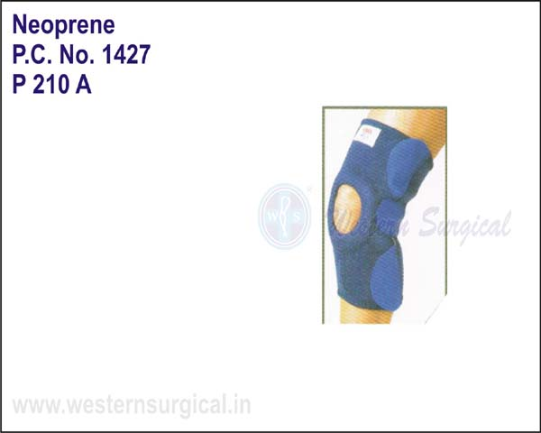 8c4db8bae1 Neoprene- Knee Support(Velcro & 2-bioflex Magnets)