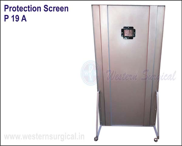 Protection screen