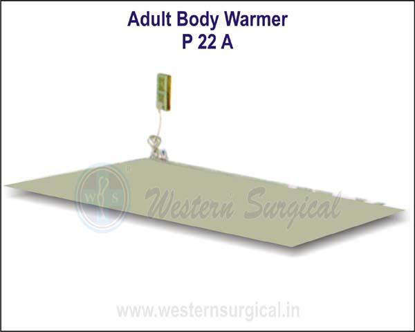 Adult Body Warmer