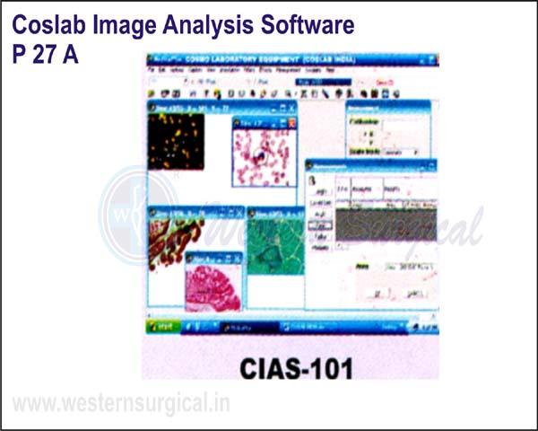 CIAS - 101