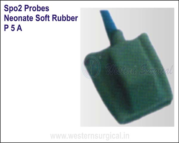 Neonate soft Rubber