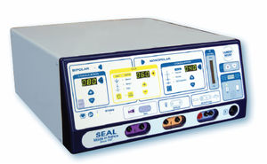 ELECTRO SURGICAL GENERATOR, ULTRASONIC SCALPEL & VESSAL SEALER